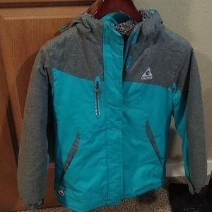 Gerry winter jacket.